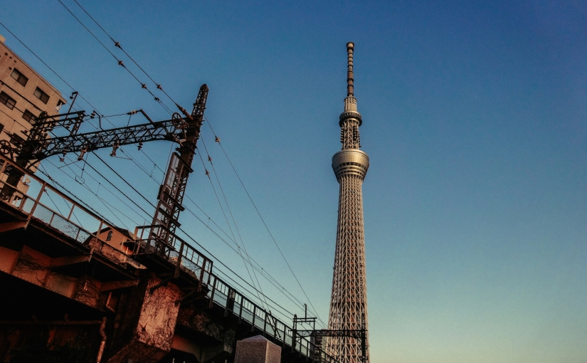 The Ultimate Tokyo Travel Itinerary Guide forNewbies