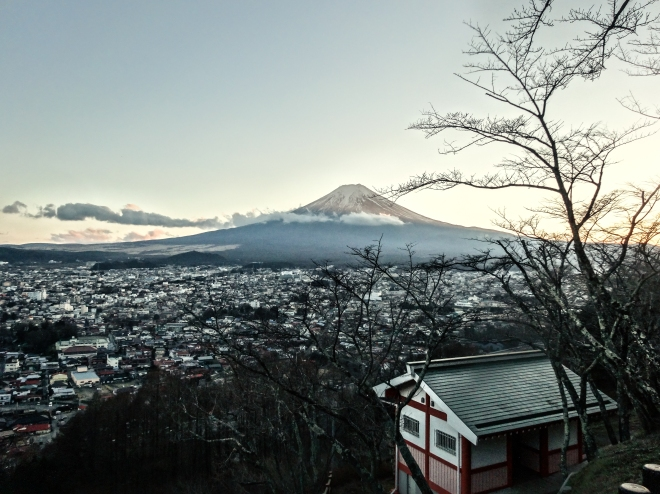 Fuji-10