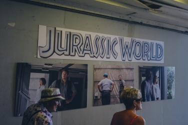 Jurassic Park-2
