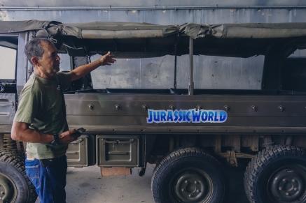 Jurassic Park-3