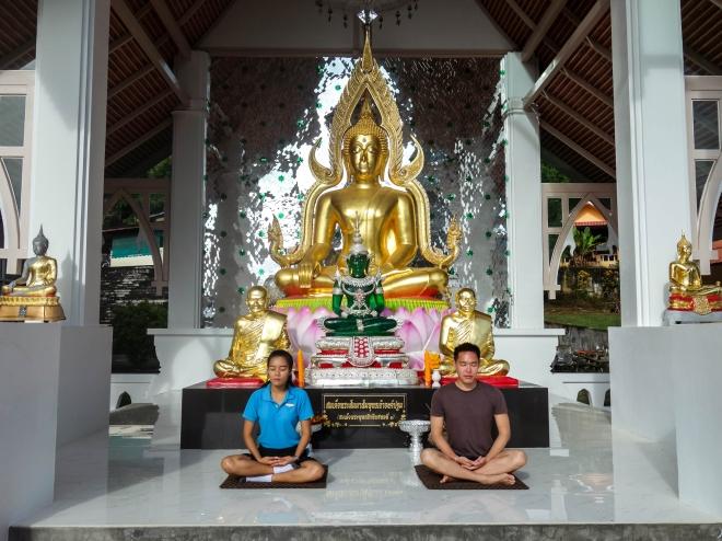 Meditation (2 of 3)