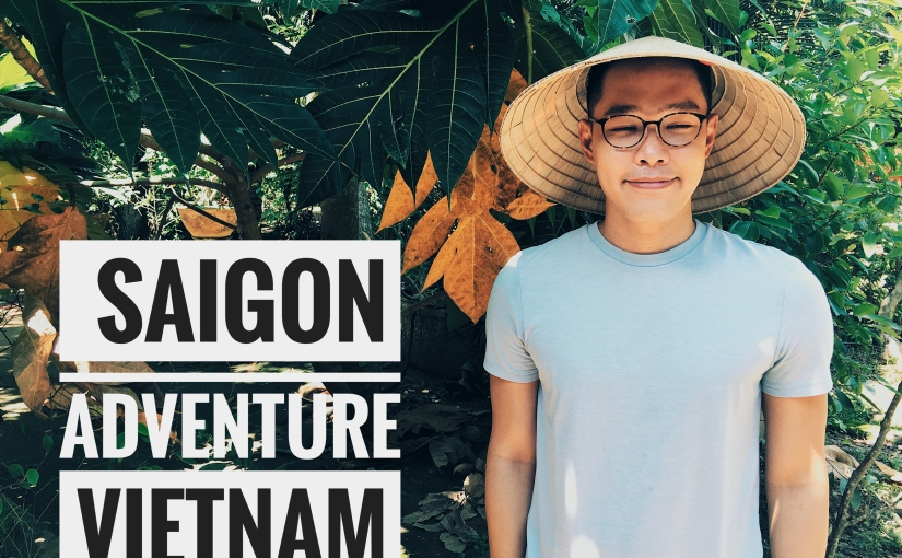 What to see and do in Ho Chin Minh City (Saigon) in 5days.