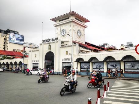Bhen Than Market-1