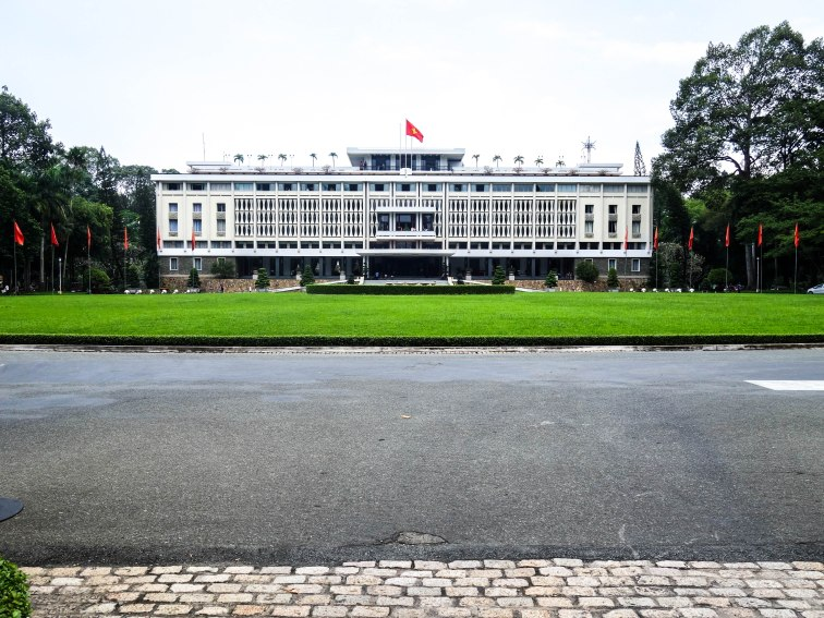 Independence Palace-2