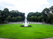 Independence Palace-7