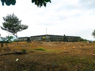 Candi Ratu Boko-3